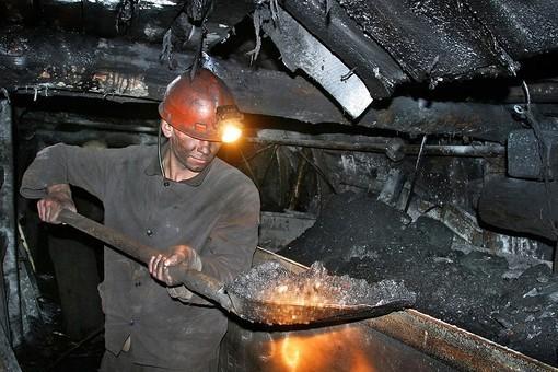 Донбасс дает Крыму угля