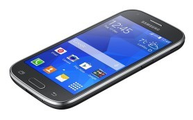Samsung Galaxy Ace Style LTE с AMOLED-дисплеем