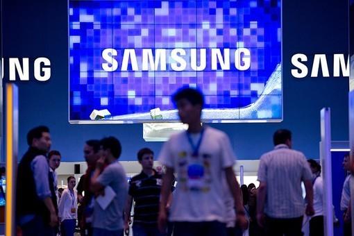 Samsung cнимает модели