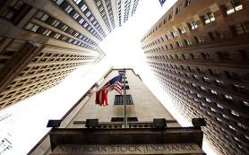 Котировки фондовых рынков США