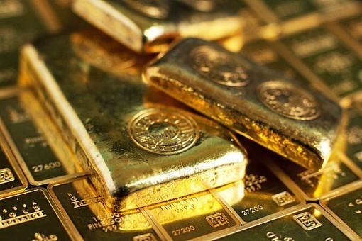 Украина распродает золото