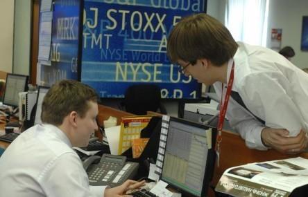 российские финансовые рынки
