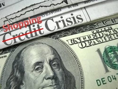кредитный кризис