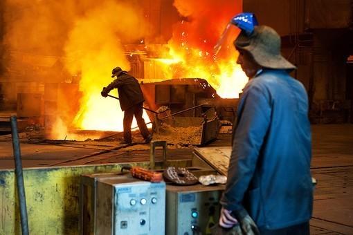 российские металлурги