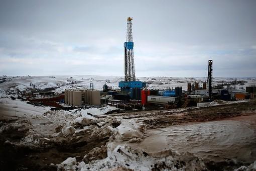 война за нефть