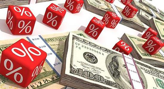 Повышение ставок по депозитам