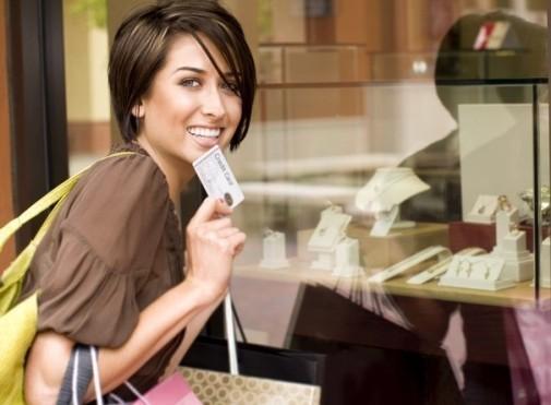 карточное кредитование