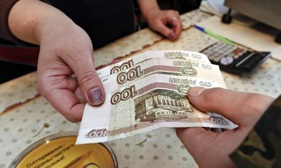 рост невыплат по кредитам