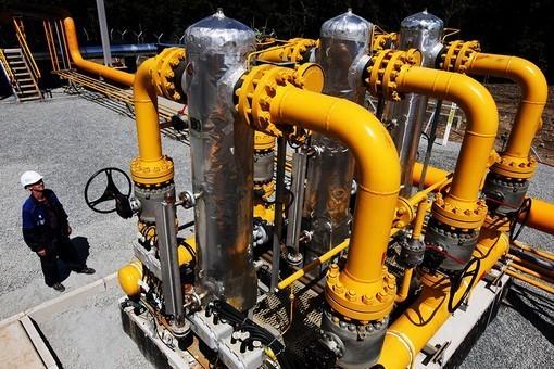«Газпром» и «Роснефть»