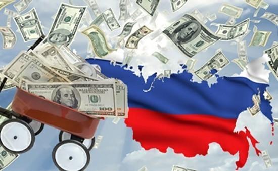 инвестиций в Россию