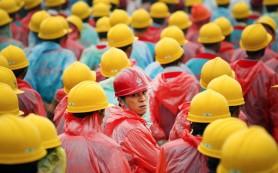 Китай построит Украину