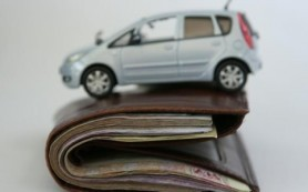 Рост просрочек по кредитам