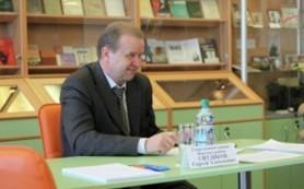 Глава Невского района Петербурга подал в отставку
