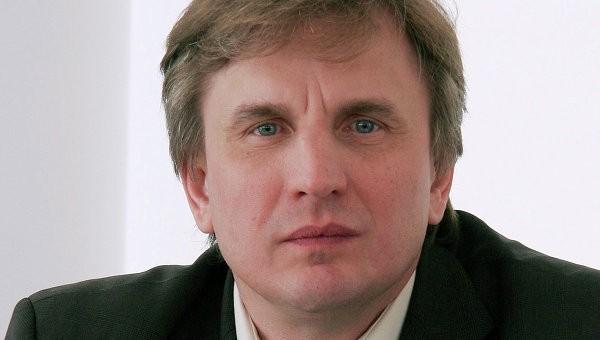 Олег Рыбин