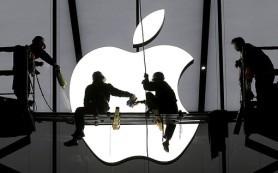 Apple бьет рекорды
