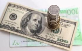 Обратно в доллар