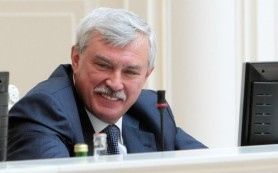 Петербургские депутаты заслушают отчет губернатора