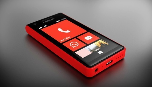 Nokia Lumia 330