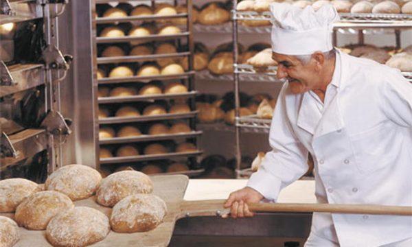 Открыть пекарню