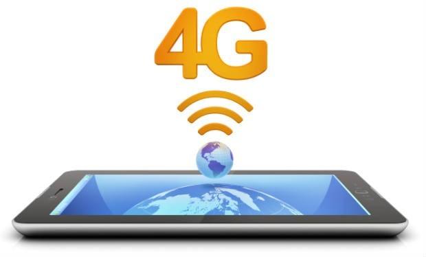 4G-связь