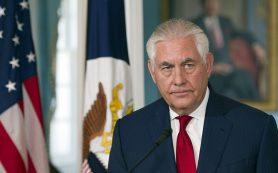 США обвинили Иран