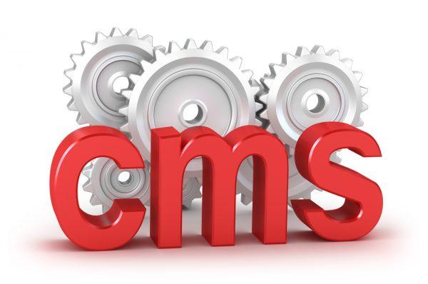 система управления контентом