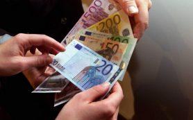 В Украине выросла зарплата