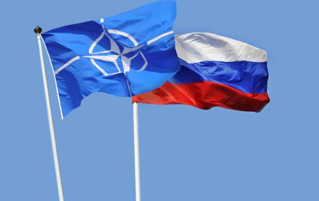 сотрудничество между Россией и НАТО