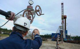 нефтегазодобыча