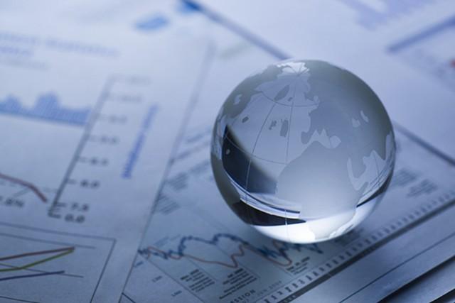 прогноз роста мировой экономики