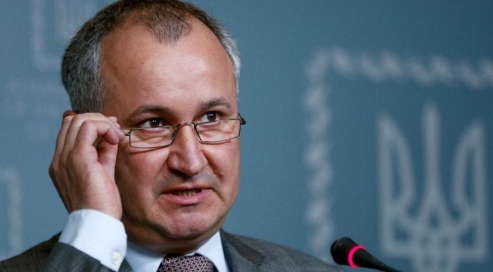 заместитель главы Службы внешней разведки СБУ
