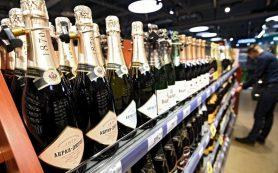 производство шампанского и коньяка