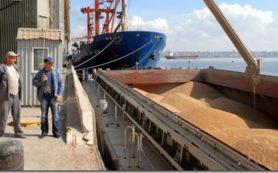 промышленный экспорт в страны ЕС