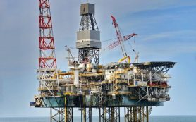 залежи природного газа