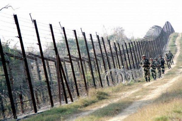 обустройство российско-украинской границы