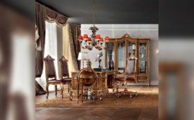 Мэрия Москвы закупила элитную мебель