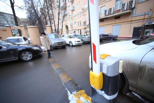 На парковках изменились тарифы