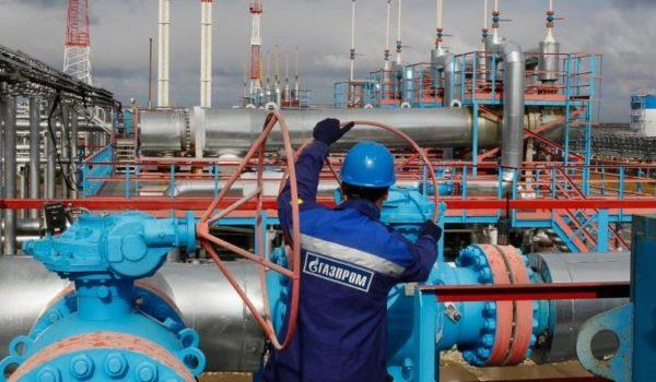спор Газпрома и Нафтогаза