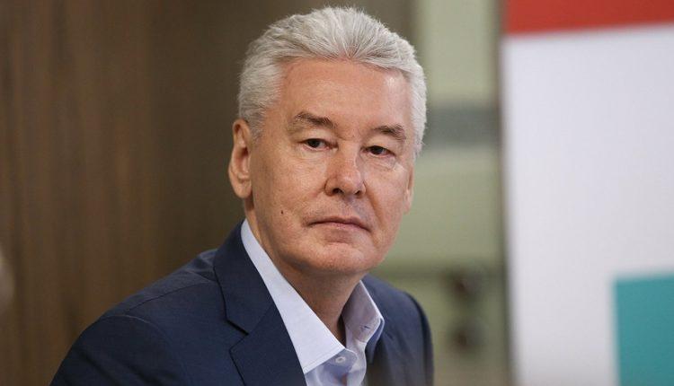 """""""Яблоко"""" заподозрило Собянина в трате"""