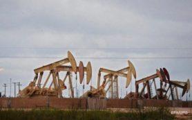 стоимость ноябрьских фьючерсов на нефть Brent
