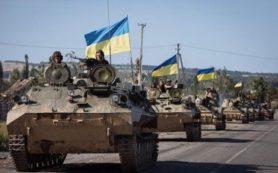 Украина увеличит траты на сектор безопасности