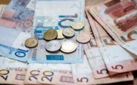 отток с депозитов в валюте