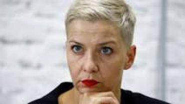похитили лидера белорусской оппозиции