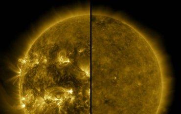 новый цикл солнечной активности