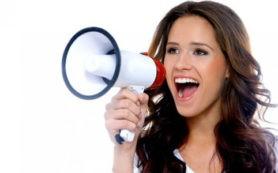 Как улучшить речь