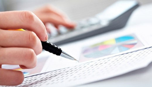 Фиксация доходов и расходов в письменном виде