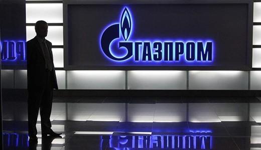 акции ОАО «Газпром»